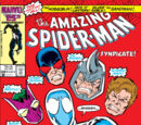 Amazing Spider-Man Vol 1 281