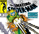 Amazing Spider-Man Vol 1 298