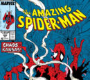 Amazing Spider-Man Vol 1 302