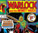 Warlock and the Infinity Watch Vol 1 1/Images
