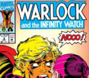 Warlock and the Infinity Watch Vol 1 3/Images