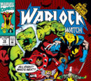 Warlock and the Infinity Watch Vol 1 19/Images