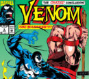 Venom: The Madness Vol 1 3