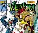 Venom Lethal Protector Vol 1 4