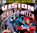 Vision and the Scarlet Witch Vol 1 3/Images