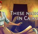 These Nights in Cairo