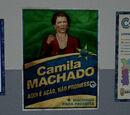 Камила Мачадо