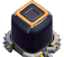 Dark Elixir Storage