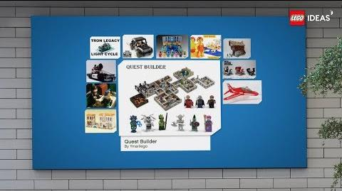 First 2017 Review Results - LEGO Ideas