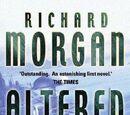 Altered Carbon (novel)