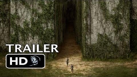 El Corredor del Laberinto - Trailer español