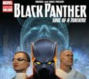 Black Panther: Soul of a Machine Vol 1 5