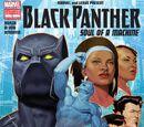 Black Panther: Soul of a Machine Vol 1 8