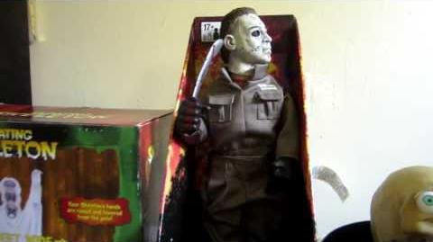 Mini Michael Myers in action-1515795196