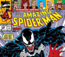 Amazing Spider-Man Vol 1 332