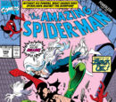 Amazing Spider-Man Vol 1 342