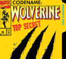 Wolverine Vol 2 50