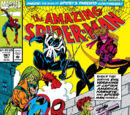 Amazing Spider-Man Vol 1 367