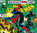 Amazing Spider-Man Vol 1 383