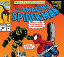 Amazing Spider-Man Vol 1 384