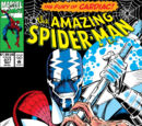 Amazing Spider-Man Vol 1 377