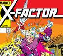 X-Factor Vol 1 2