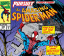 Amazing Spider-Man Vol 1 389