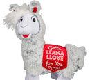 Darling Dancing Llamas