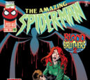 Amazing Spider-Man Vol 1 411