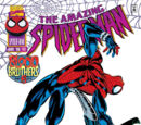 Amazing Spider-Man Vol 1 412