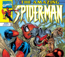 Amazing Spider-Man Vol 1 437