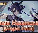 """""""Guild Conquest ーDate Masamuneー"""""""