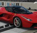 Cars (FH3)