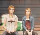 Хлоя и Рэйчел