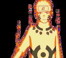 Naruto Uzumaki (Parte 3)