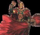 Lancer (Romulus)
