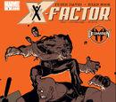 X-Factor Vol 3 3