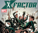 X-Factor Vol 3 7