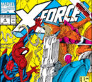 X-Force Vol 1 4