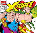 X-Force Vol 1 5