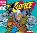 X-Force Vol 1 7