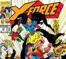 X-Force Vol 1 24