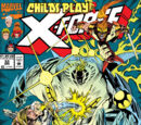 X-Force Vol 1 33