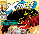 X-Force Vol 1 35