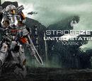 Strider Zeta