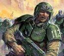 Cadian Shock Troop