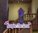 Nanpire the Great