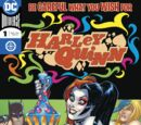Harley Quinn: Be Careful What You Wish For Vol 1 1