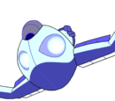 Espaçonave Interplanetária Universo Mach 3