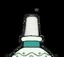 Agua Ultra Sagrada (TC)